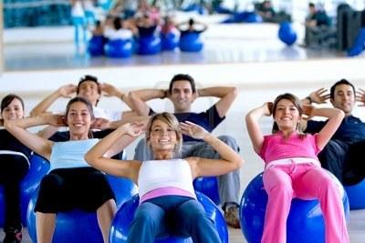 Pilates adolescentes